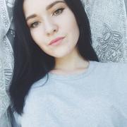 мария, 20, г.Домодедово