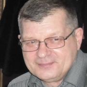 геннадий, 65, г.Ульяново