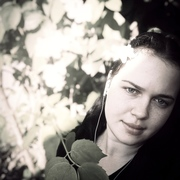 Елена 22 года (Рак) Новочеркасск