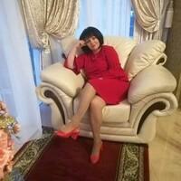 Ева, 47 лет, Рак, Ставрополь