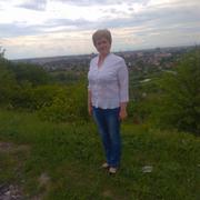 Лілія 49 Ивано-Франковск