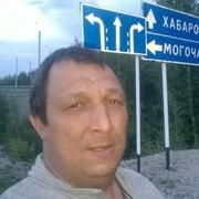 Евгений 46 лет (Близнецы) Екатеринбург