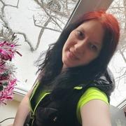 Лена, 35, г.Красноярск