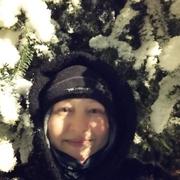 Татьяна 45 Кропивницкий