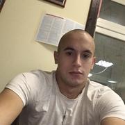 Дмитрий, 23, г.Нововоронеж