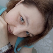 Нютик, 28, г.Александровск