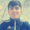 zokir, 22, г.Душанбе