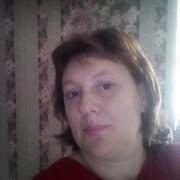 наталья 46 Кличев