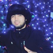 Мухаммад Сатторов, 21, г.Душанбе