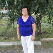 Катерина 70 Магнитогорск