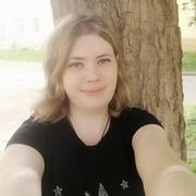 Виктория, 28, г.Юрга