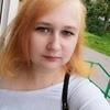 Таня, 20, г.Червень