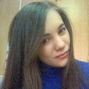 Рина, 24, г.Магнитогорск