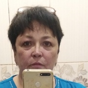 Татьяна 60 Перевоз