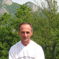 Горан, 57 лет, Скорпион, Шабац
