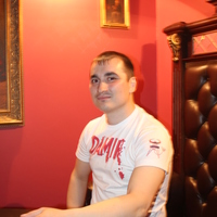 Дамир, 32 года, Телец, Мегион