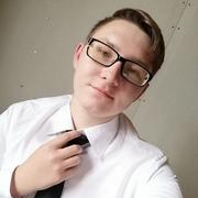 Иван, 20, г.Ижевск