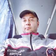 Андрей, 39, г.Лучегорск