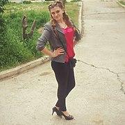 Юлия, 25, г.Саки