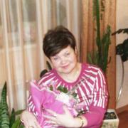 Лилия 53 года (Козерог) Хабаровск