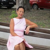 Дина, 77 лет, Козерог, Самара