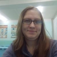 Марина Одинцова, 27 лет, Лев, Ульяновск