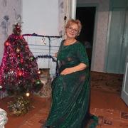 Людмила Бортникова 53 года (Овен) на сайте знакомств Витебска