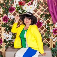 Галина, 53 года, Рак, Калининград