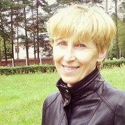 Ирина, 61, г.Себеж