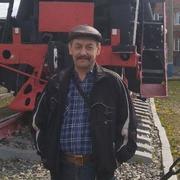 АНДРЕЙ, 57, г.Нижнеудинск