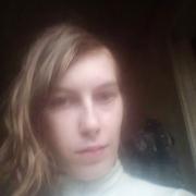 Катя Играева, 25, г.Харовск