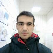 Аскар, 38, г.Лобня