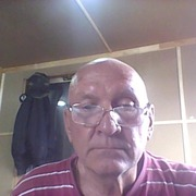 Павел Кирюшкин 73 года (Дева) Торбеево
