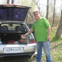 Павел, 73 года, Скорпион, Балаково