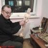 Юрий, 64, г.Жолква