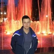 Дмитрий 35 лет (Козерог) Кременчуг