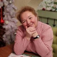 Ирина, 56 лет, Дева, Санкт-Петербург