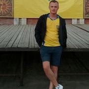 Artem Tihonov 32 года (Дева) Парголово