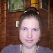 Лия Рябова, 37, г.Касимов