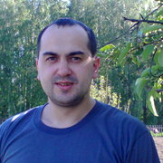 Александр, 36, г.Сосновоборск (Красноярский край)