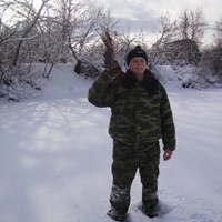 андрей, 39 лет, Телец, Брянск