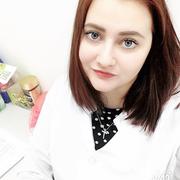 Лидья, 21, г.Сургут