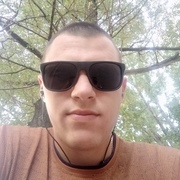 Дмитрий 21 Луганск