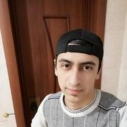 Азизбек, 22, г.Клин