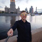 Павел Федотов, 22, г.Гвардейск