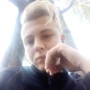 Дима, 20, г.Туапсе