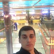 Андрій 30 Киев