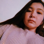 Амина, 16, г.Астана
