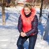 МИЛА, 60, г.Баштанка