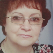Людмила 67 Верхняя Салда